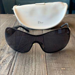 Christian Dior Sunglasses classic authentic